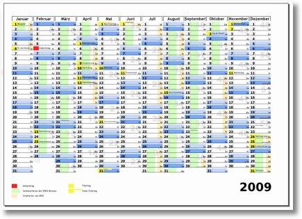 Kalender 2013 Zum Ausdrucken Kostenlos | Autos Weblog