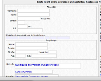 Pin Hundekaufvertrag Mustervertrag F?r Den Kauf Verkauf Von Welpen on ...
