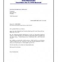 Letter Of Resignation 2 Smartlaw Reisercktritt Beispiel