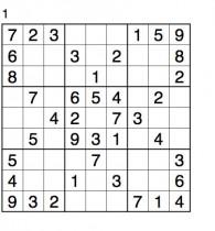 sudoku-ausdrucken-download-kostenlos