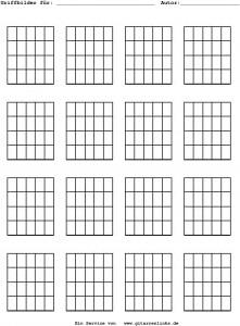 vorlage-gitarrengriffe-ausdrucken-kostenlos