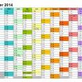 Jahreskalender-2014