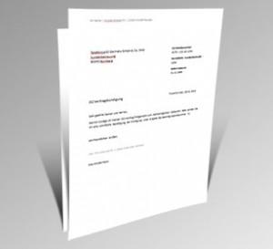 Vorlage Handyvertrag-kündigung