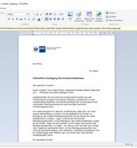 arbeitsvertrag-kuendigung-vorlage